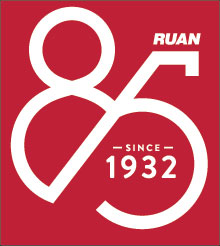 Ruan 85th Anniversary