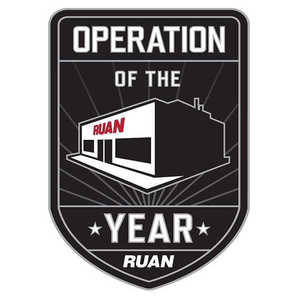 2016 Operations of the Year Finalists