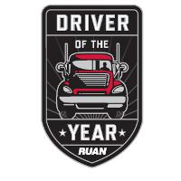 Driver of the Year Logo