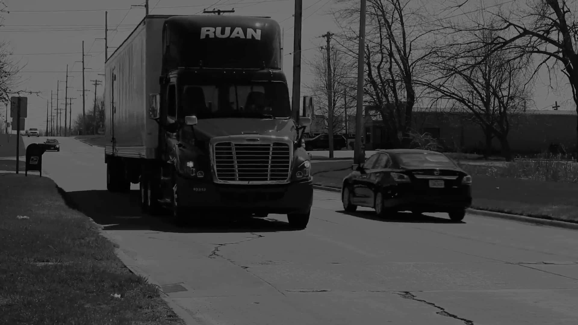 Ruan Transportation Management Systems | Ruan